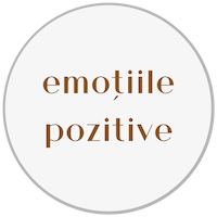 emotiile pozitive